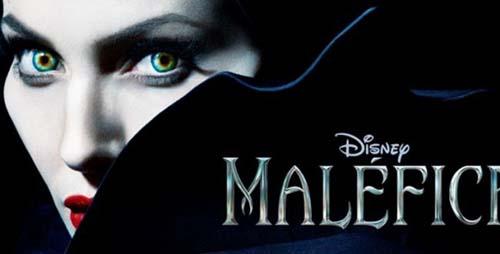 Angelina Jolie Malefica