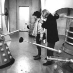 La evolución de los monstruos de cine a través del Dr. Who